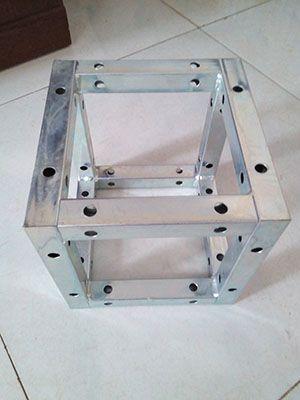 热镀锌支撑桁架
