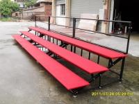 折叠式舞台