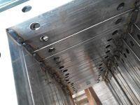 供销热镀锌桁架